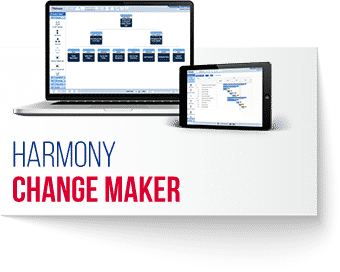 Harmony Change Maker