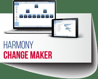 Harmony Change Maker