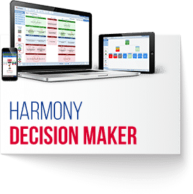 Harmony Decision Maker