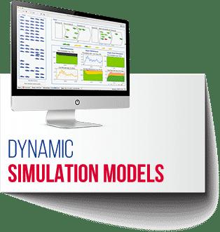 Dynamic Simulation Models